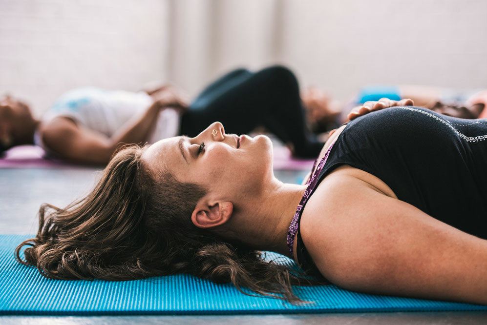 Off the Couch and Onto the Mat: What to Expect from Your First Yoga Class