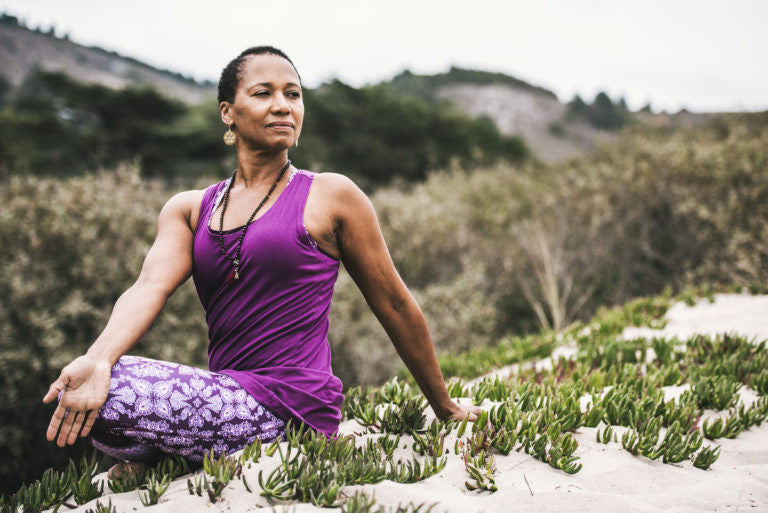 3 Steps to Creating Your Own Yoga Retreat