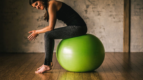 Top 10 Balance Ball, Exercise Ball & Stability Ball FAQs