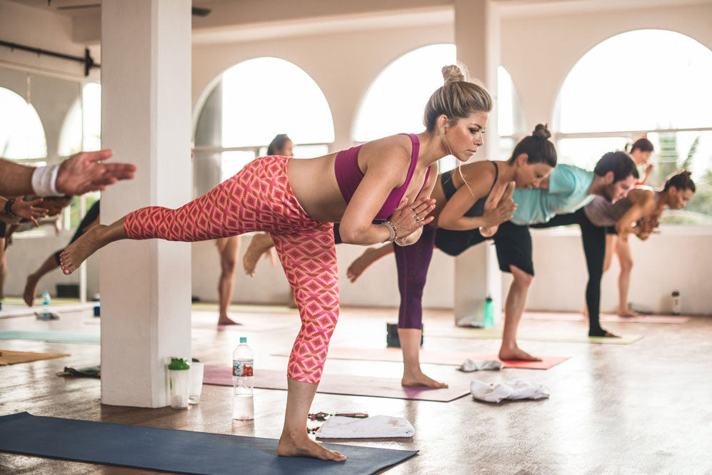 A Beginner S Guide To 8 Major Styles Of Yoga Gaiam