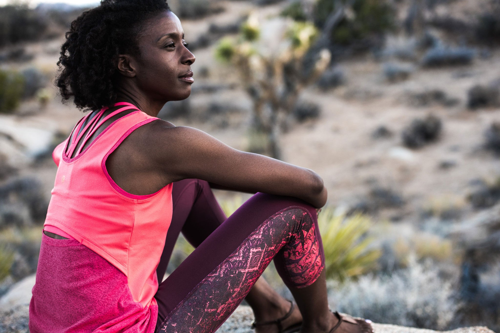 Positive Thinking Strategies to Help You Achieve Your Goals - Gaiam