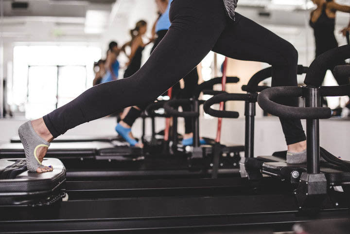 Pilates for Weight Loss: How Pilates Can Help You Lose Weight - Gaiam