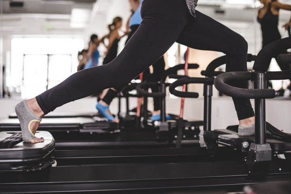 Pilates For Weight Loss How Pilates Can Help You Lose