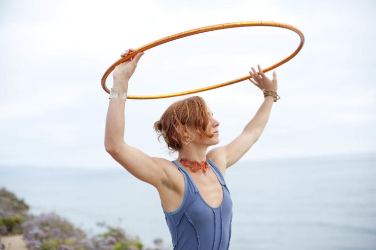 Hoop Your Way to Weight Loss: Top 5 Tips from a Hoop Workout Expert