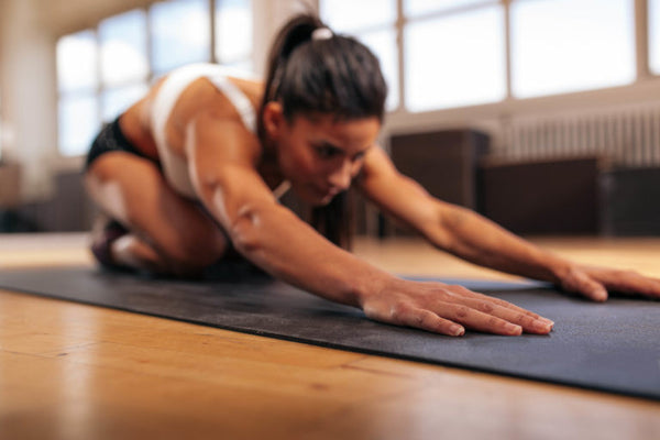 13 Pilates FAQs: Expert Ana Caban Fills You In