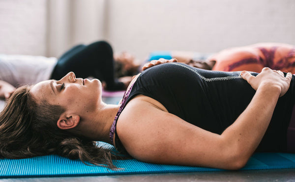 Do You Have IBS? Mayo Clinic's Rx: Eating Guide + Yoga Remedies
