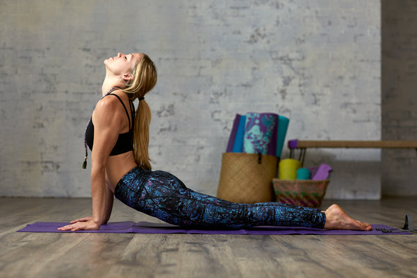 How Yoga Played An Integral Part In My Eating Disorder Recovery
