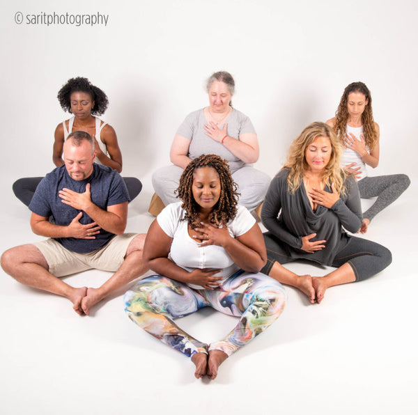 Yoga, Body Image, and Diversity: The Conversation Spreads