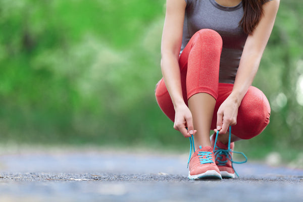 3 Exercises to Shoo Away Shin Splints