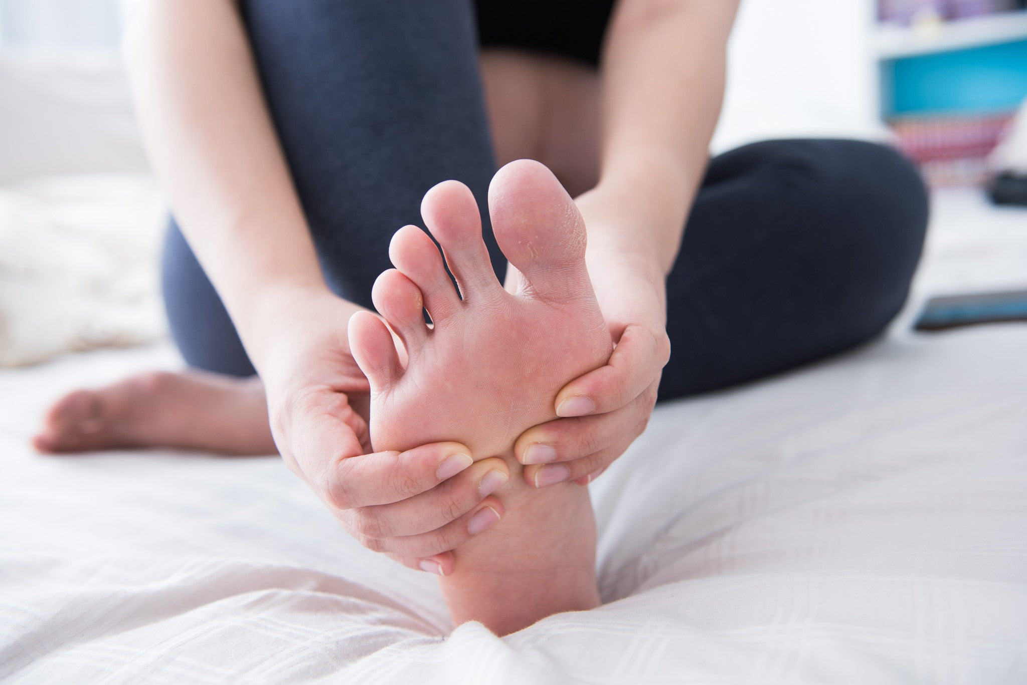 Plantar Fasciitis How To Heal The Sole Gaiam