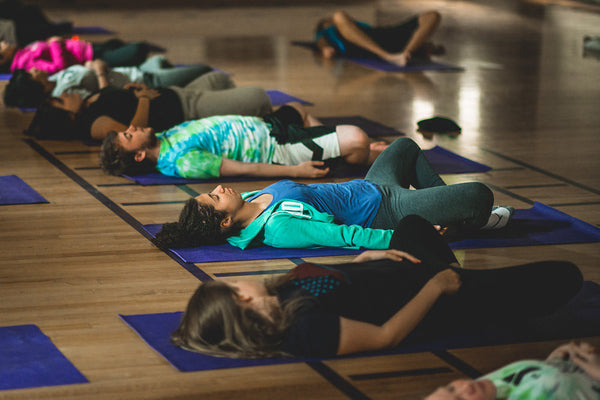 Gaiam Gives Back to Local Communities