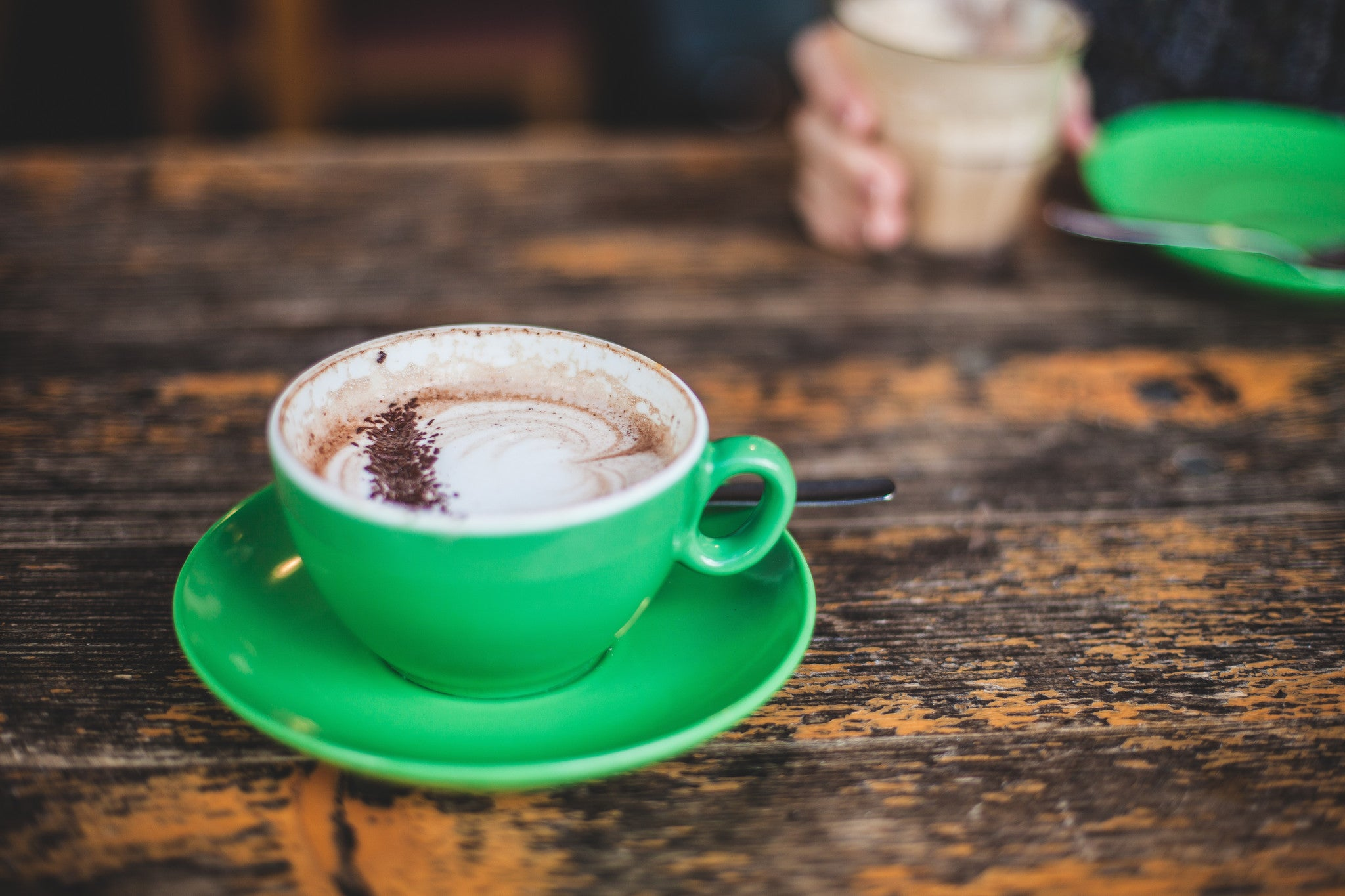 10 Reasons to Quit Your Coffee - Gaiam