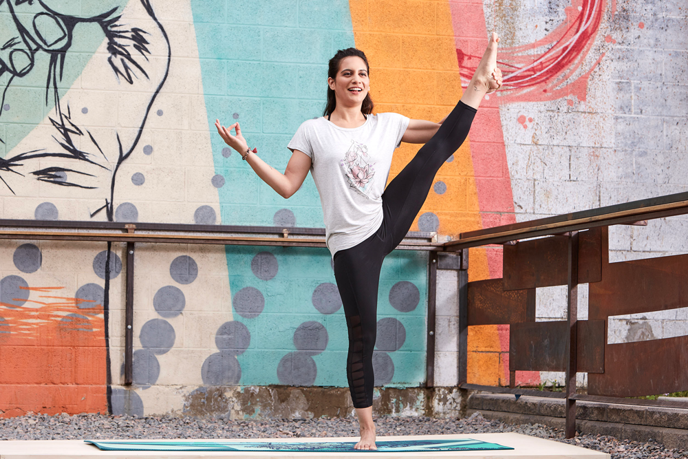 4 Key Ways to Balance Your Mind, Body, and Soul - Gaiam