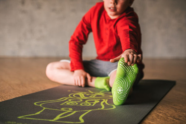 Give Props! 4 Kids Yoga Aids for Practice Support