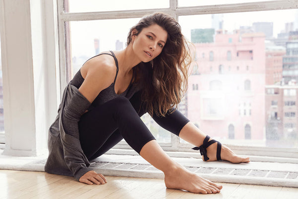 Jessica Biel's Top Holiday Picks