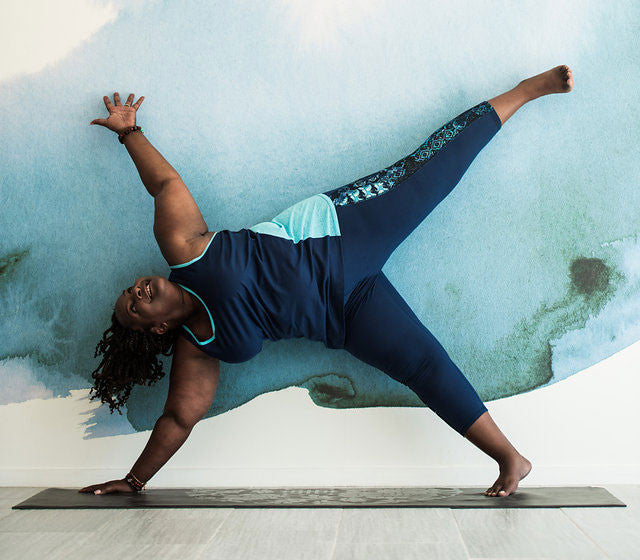 Overcoming the Fear of Yoga