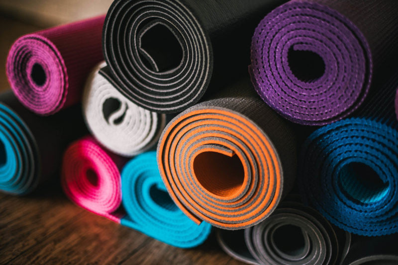 Caring for a Yoga Mat