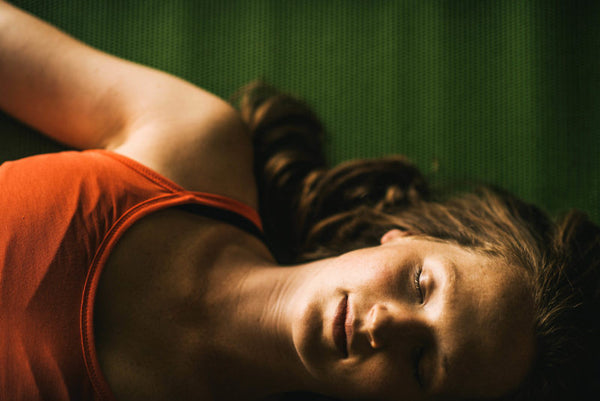 Yoga Breathing: It's Not Just for Yoga