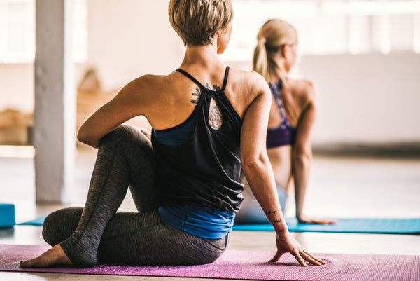 Do Yoga Teachers Have a Role to Play in Healthcare?
