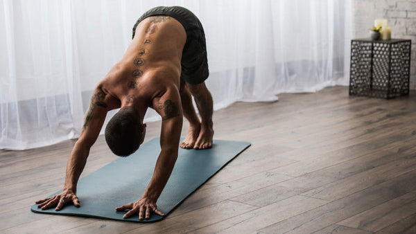 Yoga for Men Series