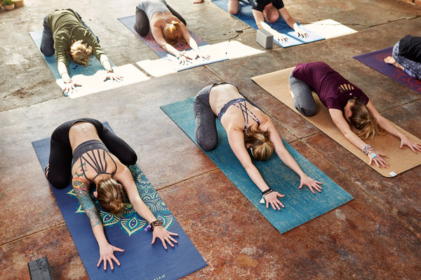 Keeping Your Zen - A Guide to Yoga Insurance