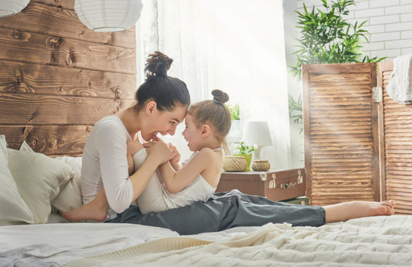 How to Become a Mindful Parent
