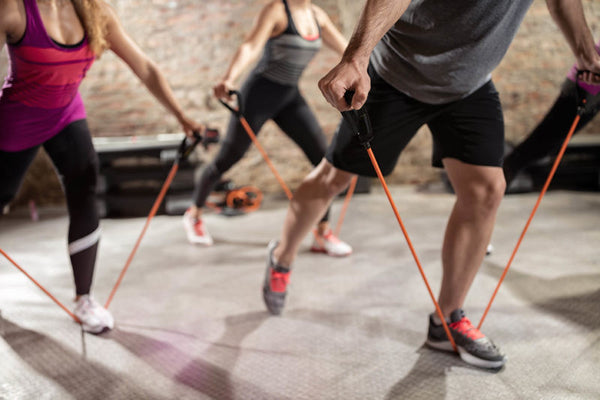10 Benefits of Using Resistance Bands During Exercise