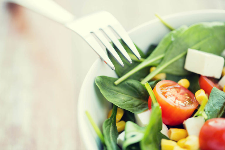 10 Ways to Deal with Hunger Pangs While Dieting