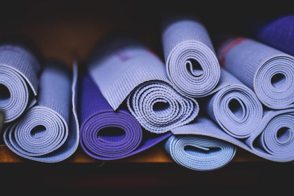 When Students Are Teachers: Yoga in Drug Court