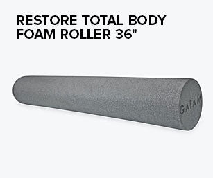 Shop the Total Body Foam Roller