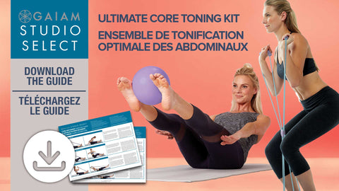 download the ultimate core toning kit guide