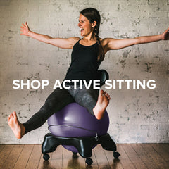 Shop Active Sitting from the Terms and Conditions page