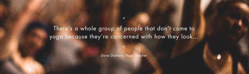 Meet Dana Quote