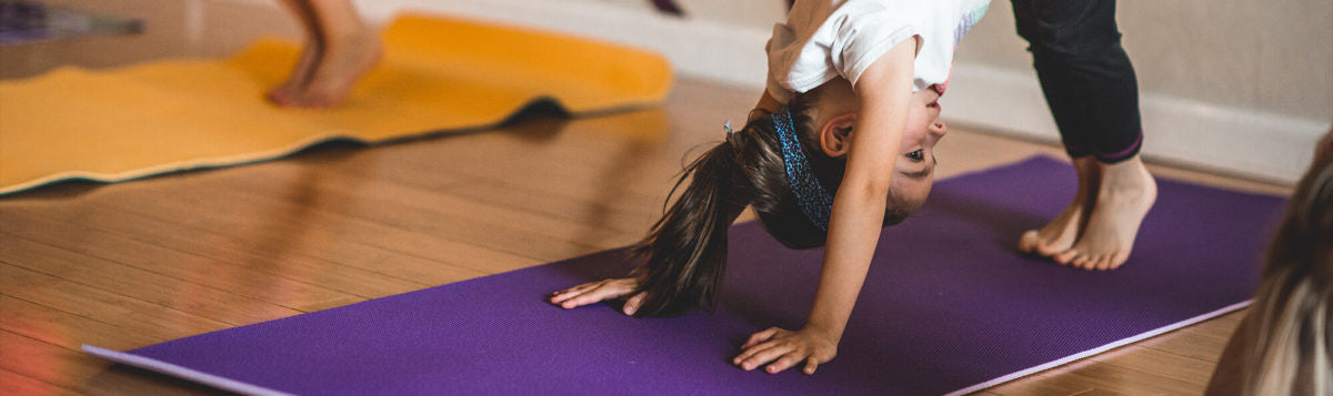 Kids Yoga - Gaiam