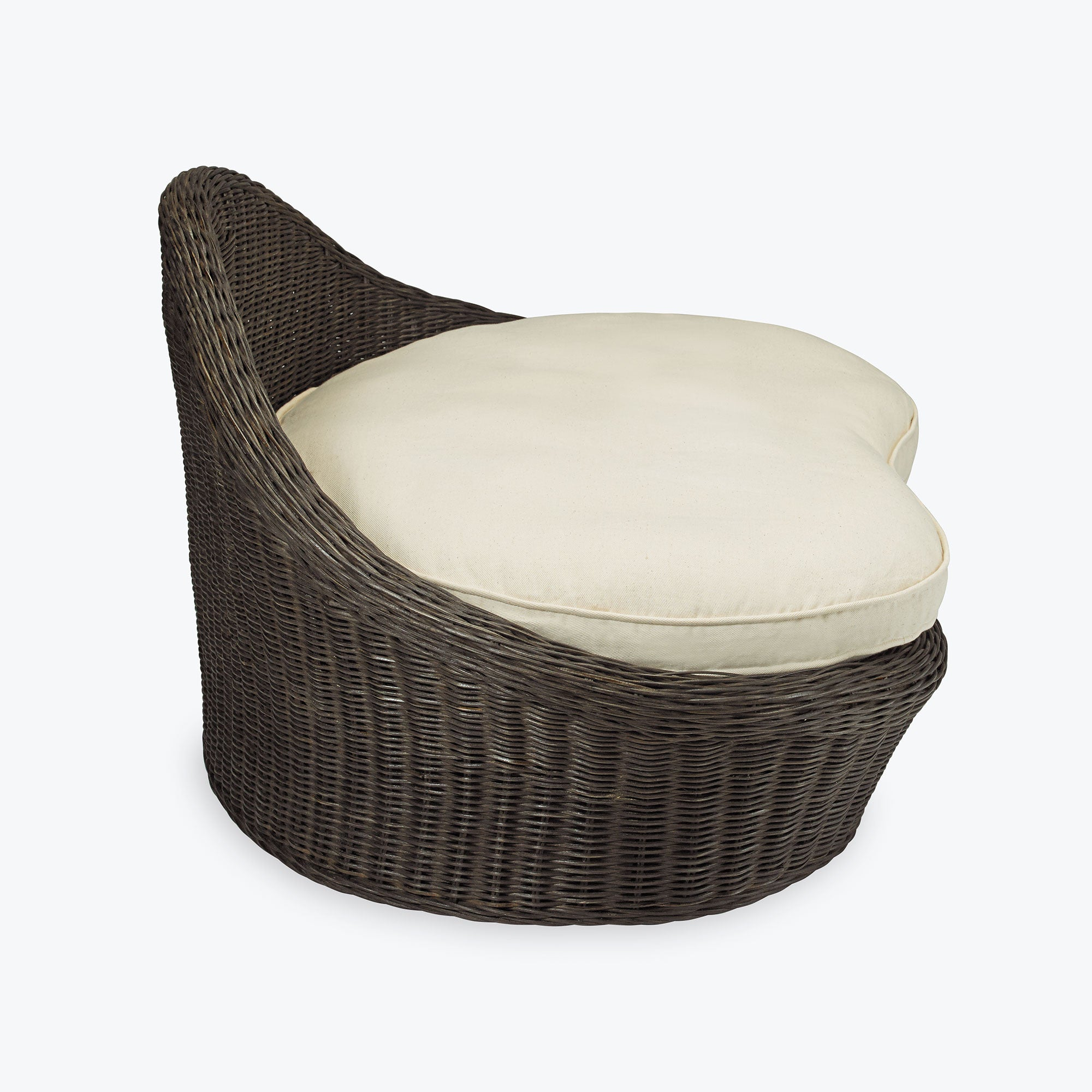 Rattan Meditation Chair Gaiam