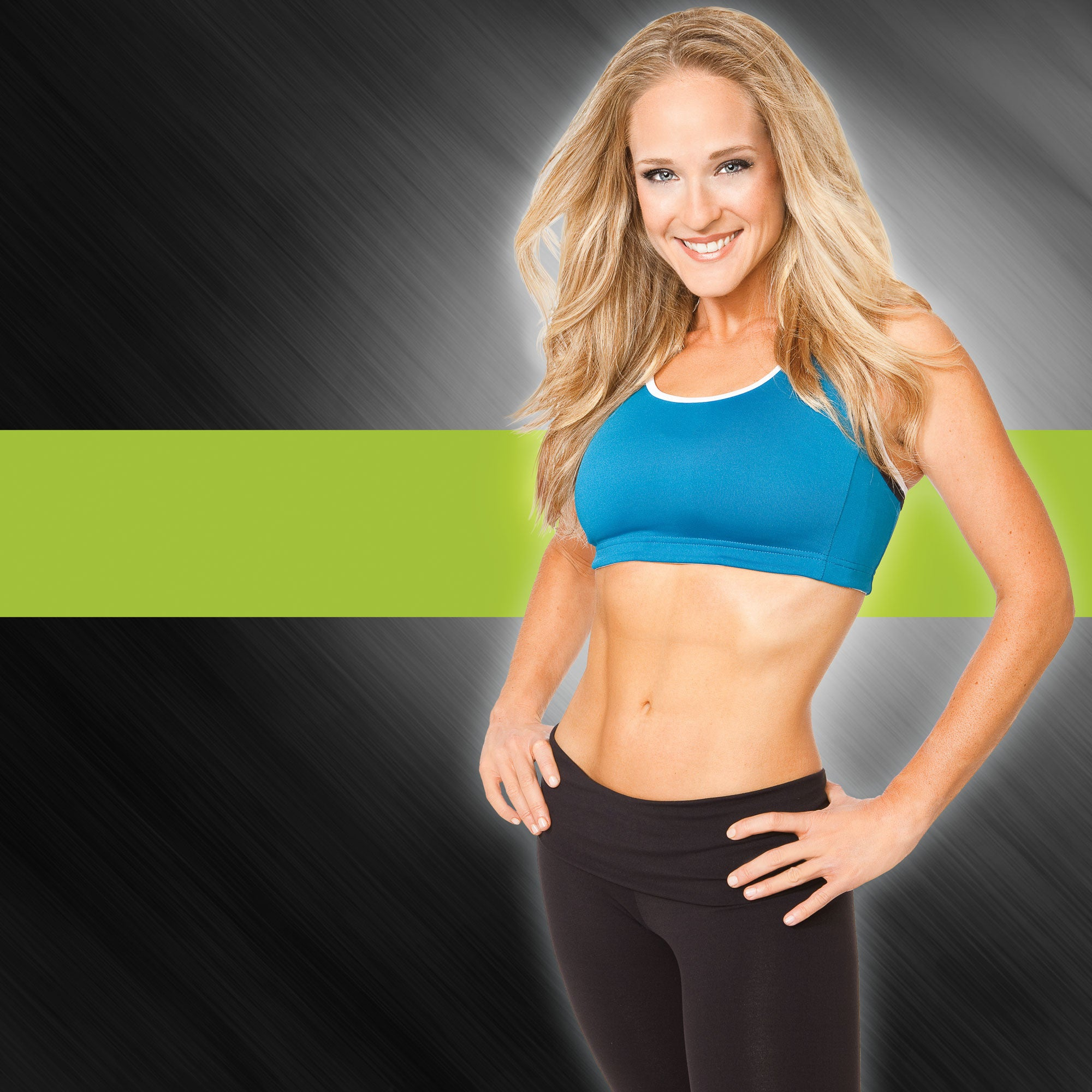 ... 10 Pounds Down DVD with Jessica Smith ...