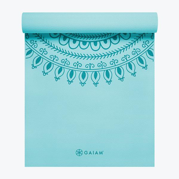 Image of Premium Marrakesh Yoga Mat (6mm)