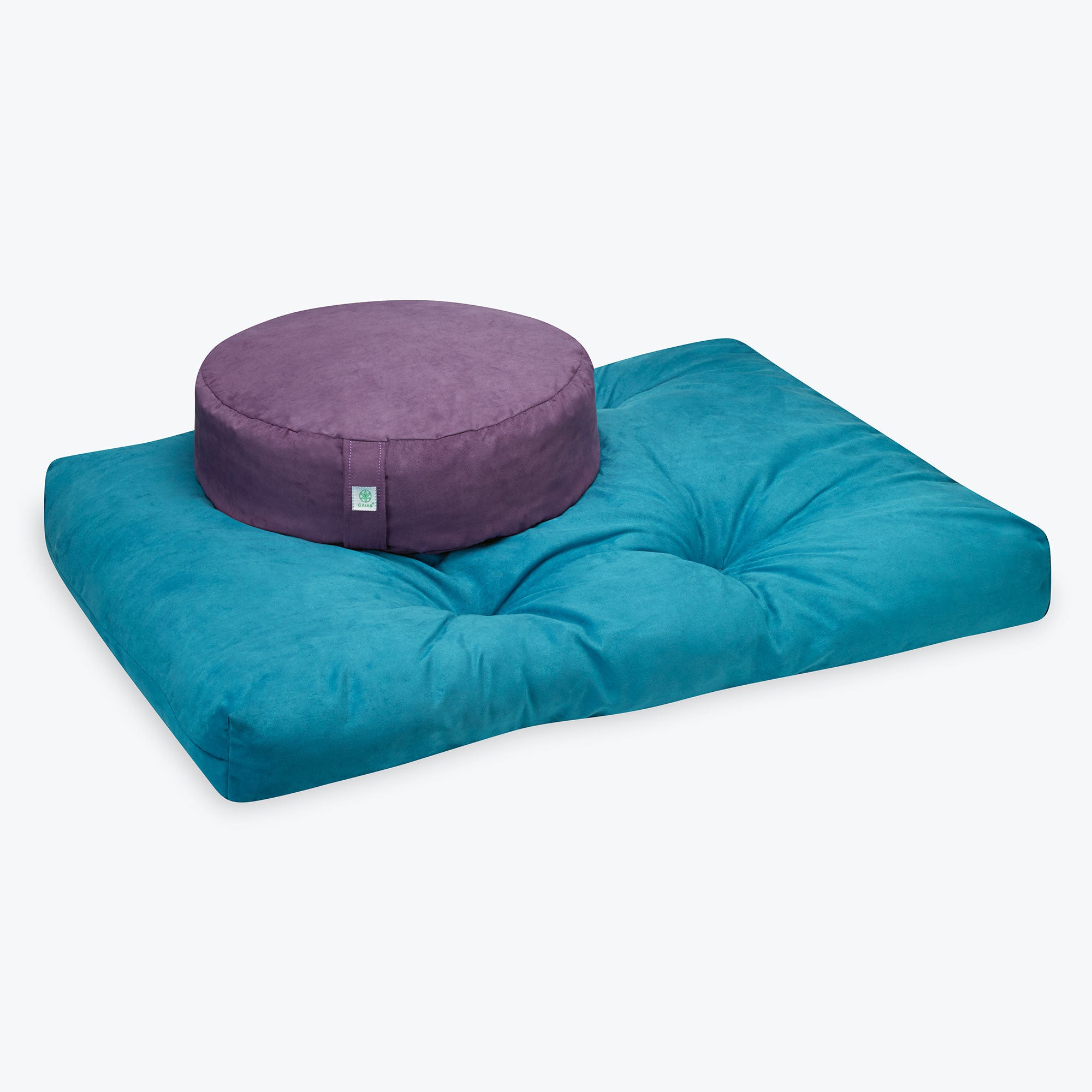 Zabuton Floor Cushion - Gaiam