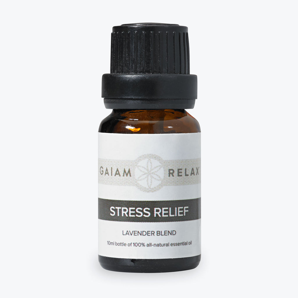 Natural Stress Relief Organic