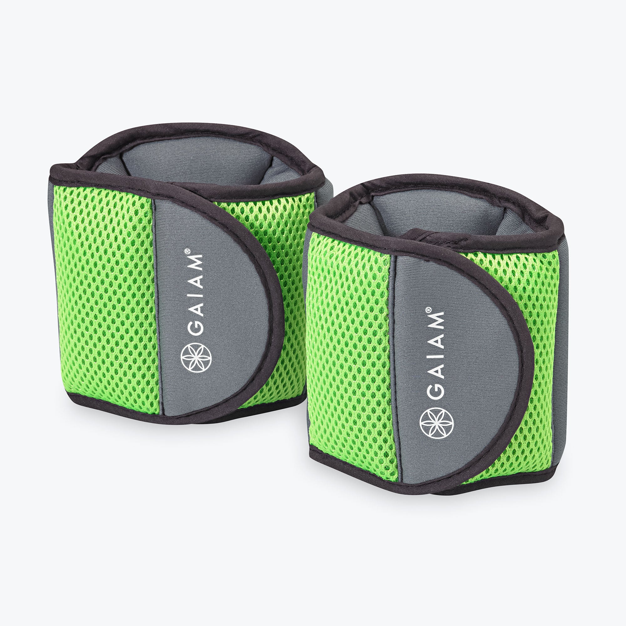 Image of Ankle Weights - 5lb Set
