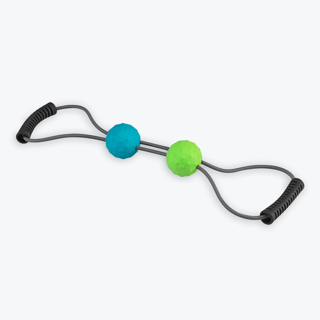 Restore Dual Trigger Point Massager Gaiam