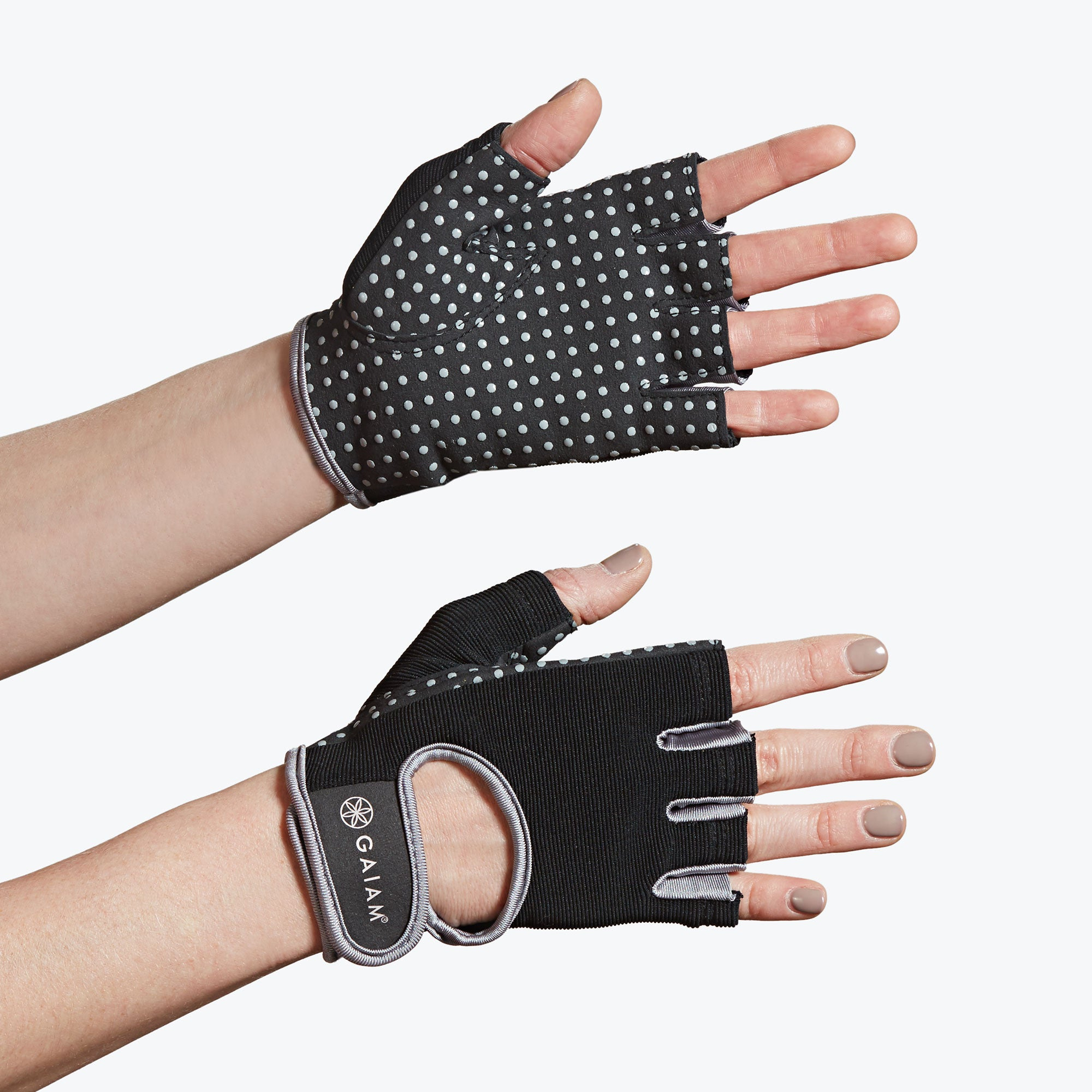 Image of Performance Yoga Gloves