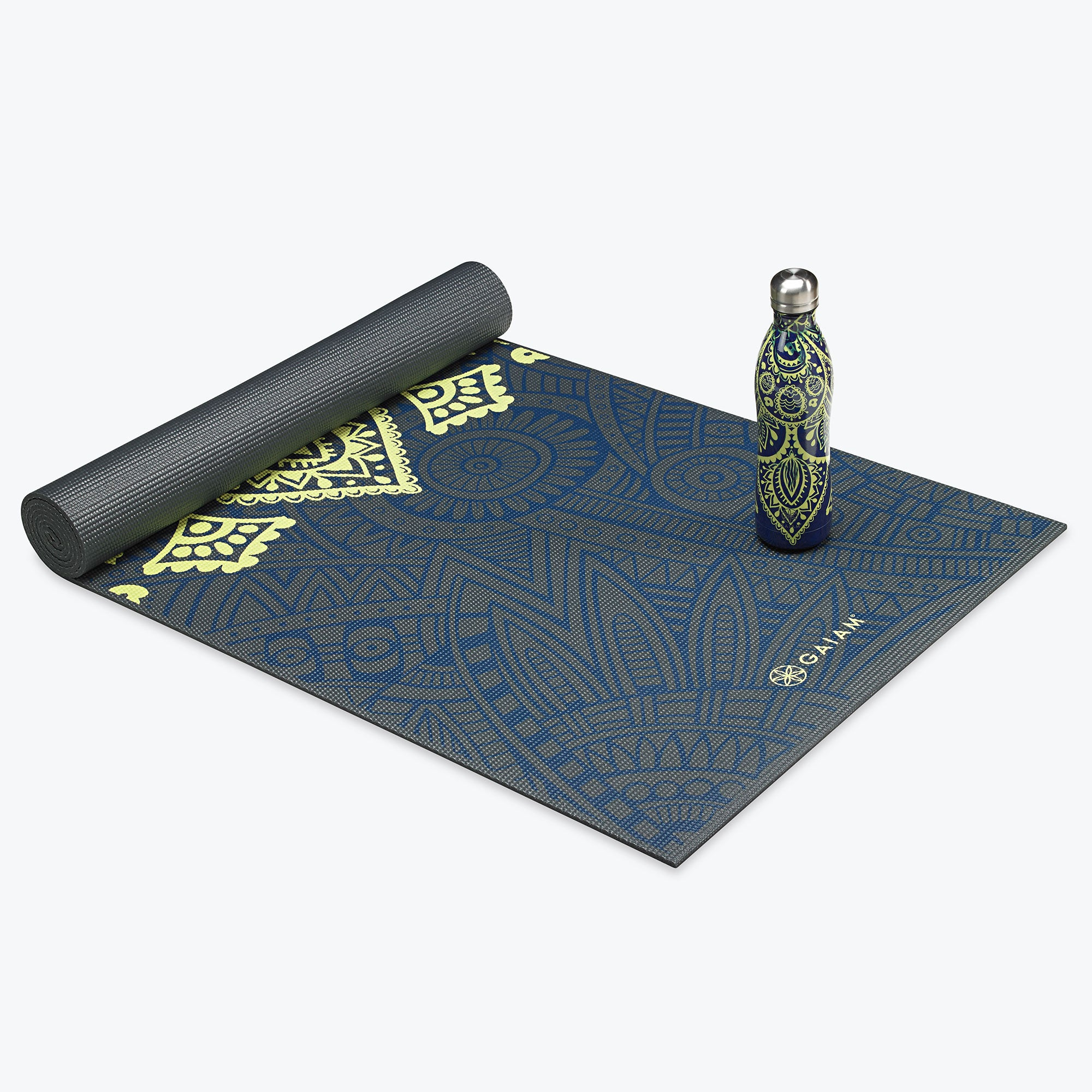Image of Keep Your Cool Yoga Kit