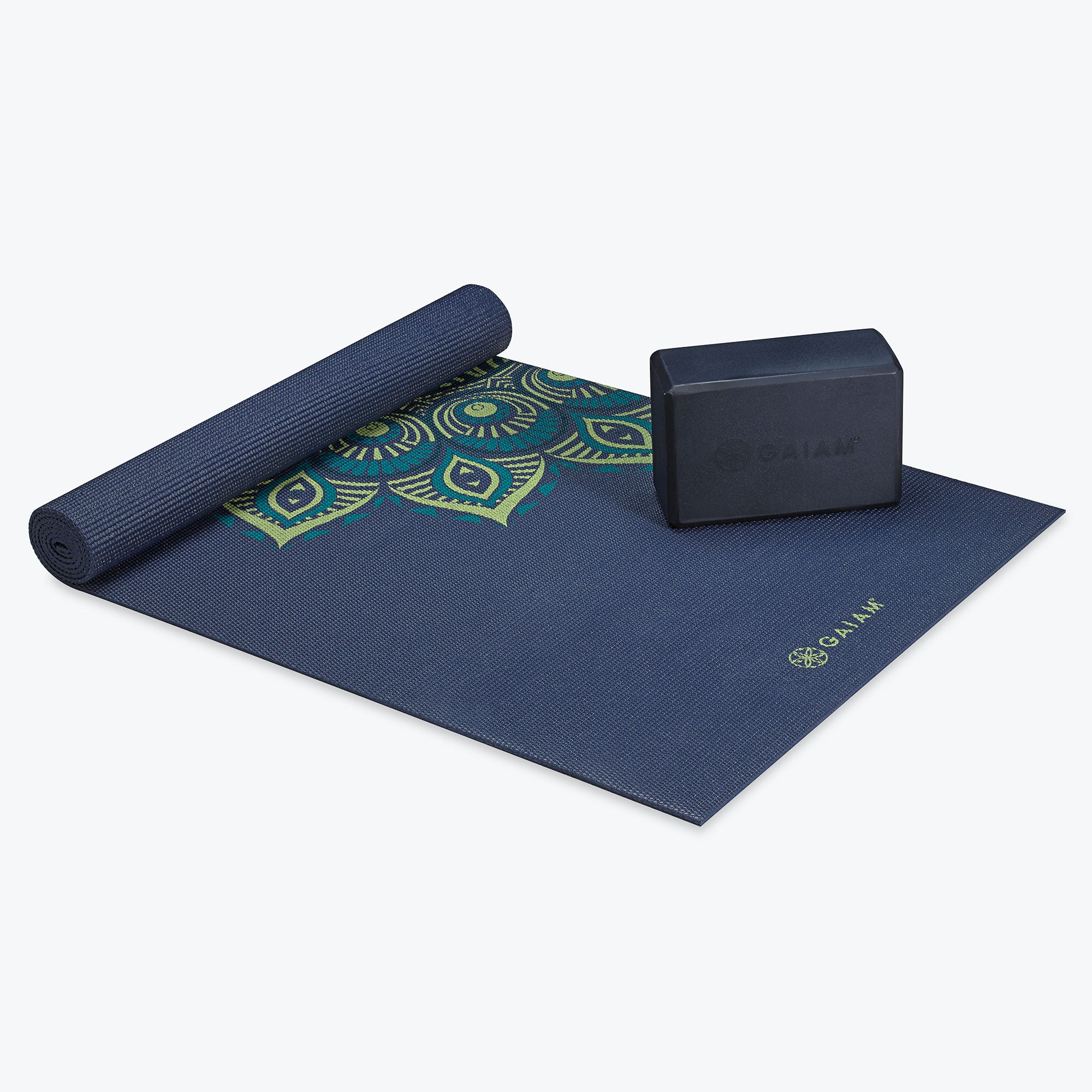 Image of Cushion & Support Yoga Kit
