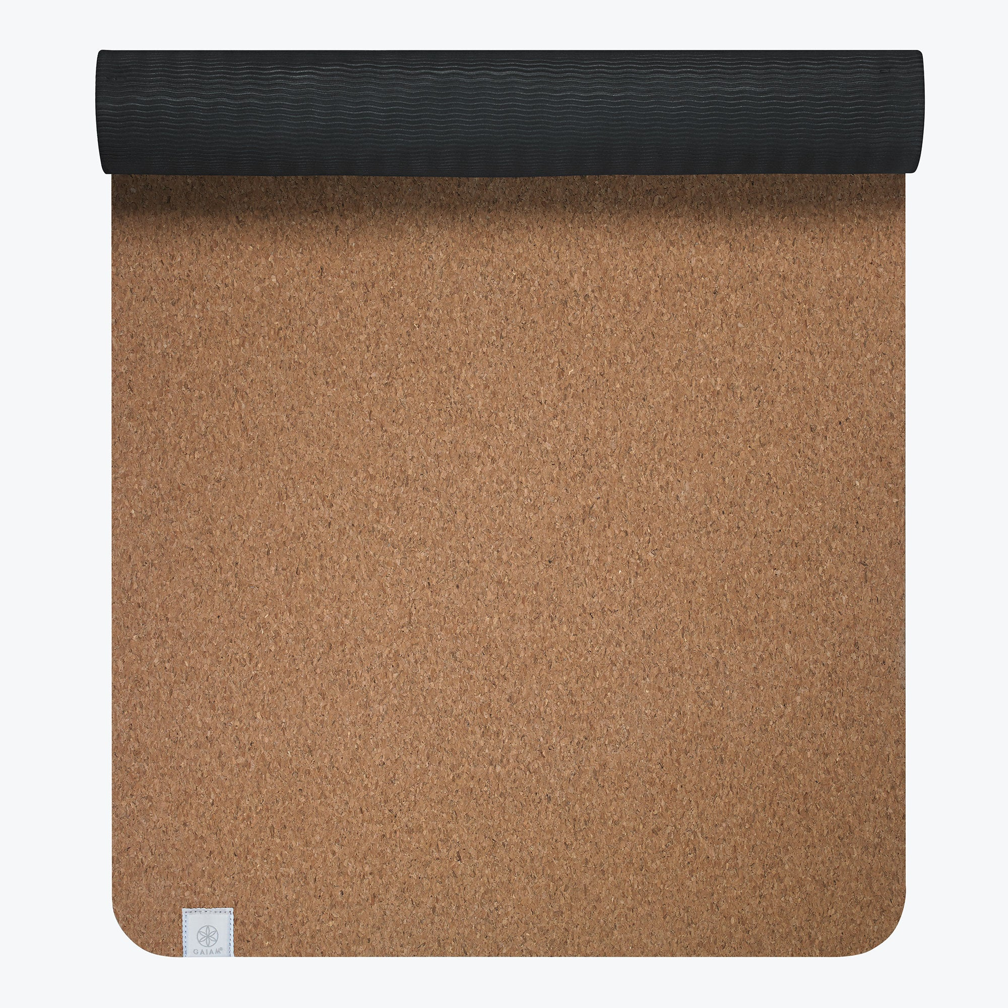 Image of Performance Cork Yoga Mat (5mm)