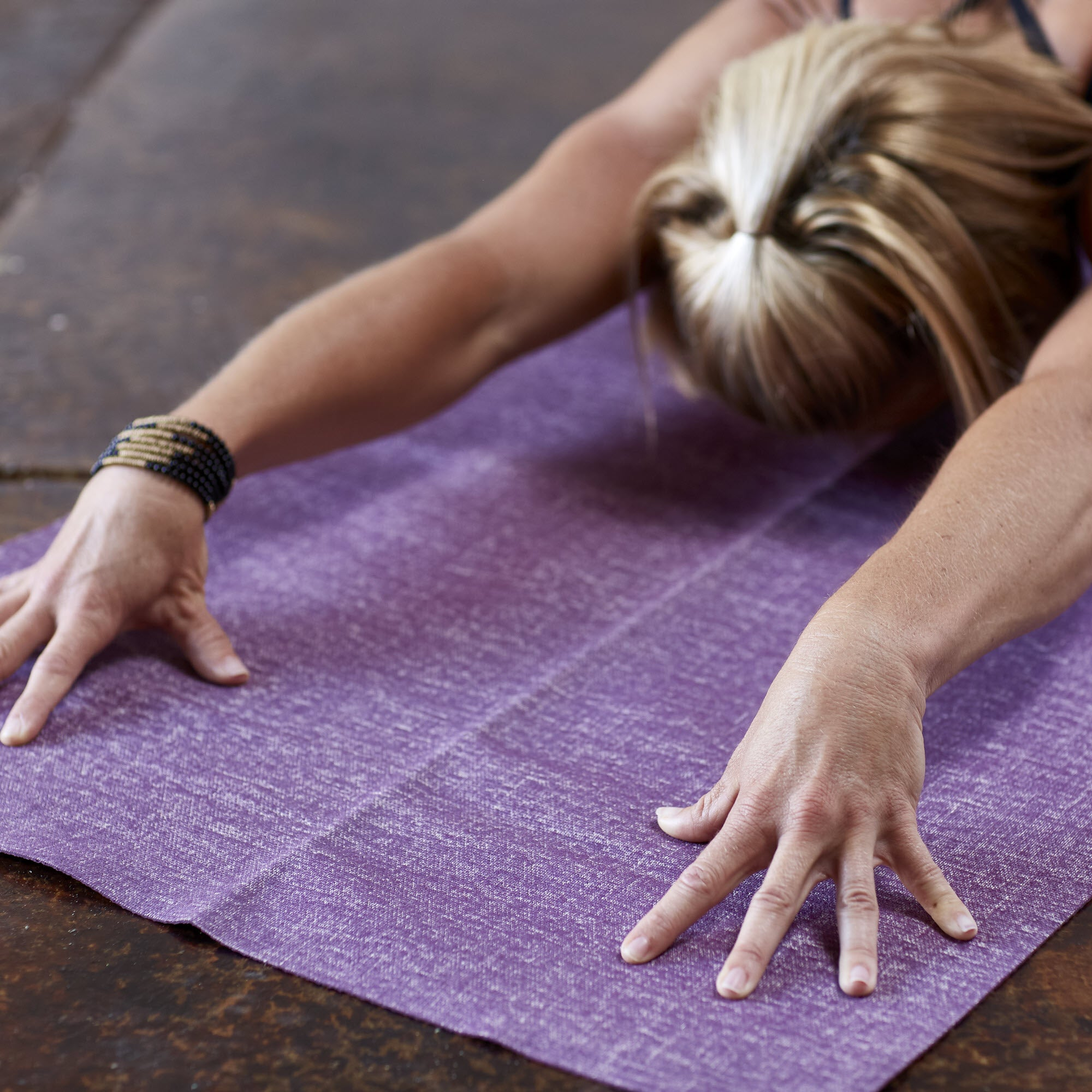 Performance On The Go Pro Yoga Mat 2mm Gaiam