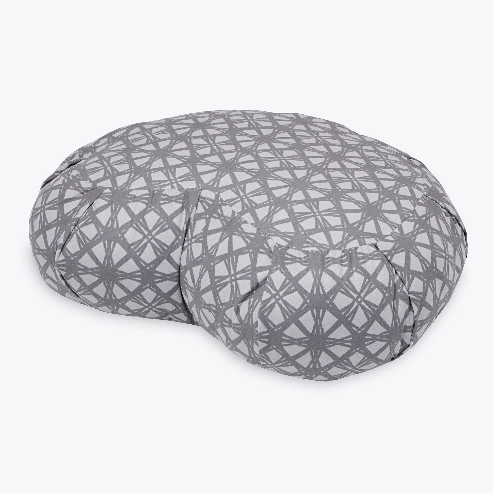 Image of Crescent Meditation Cushion