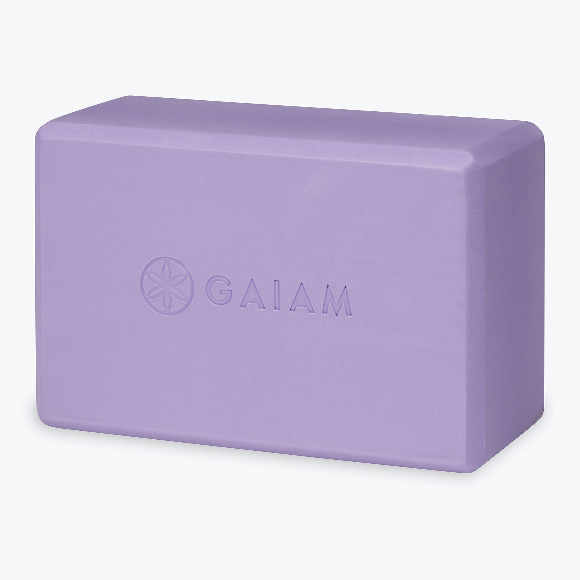 Yoga Essentials Block Gaiam