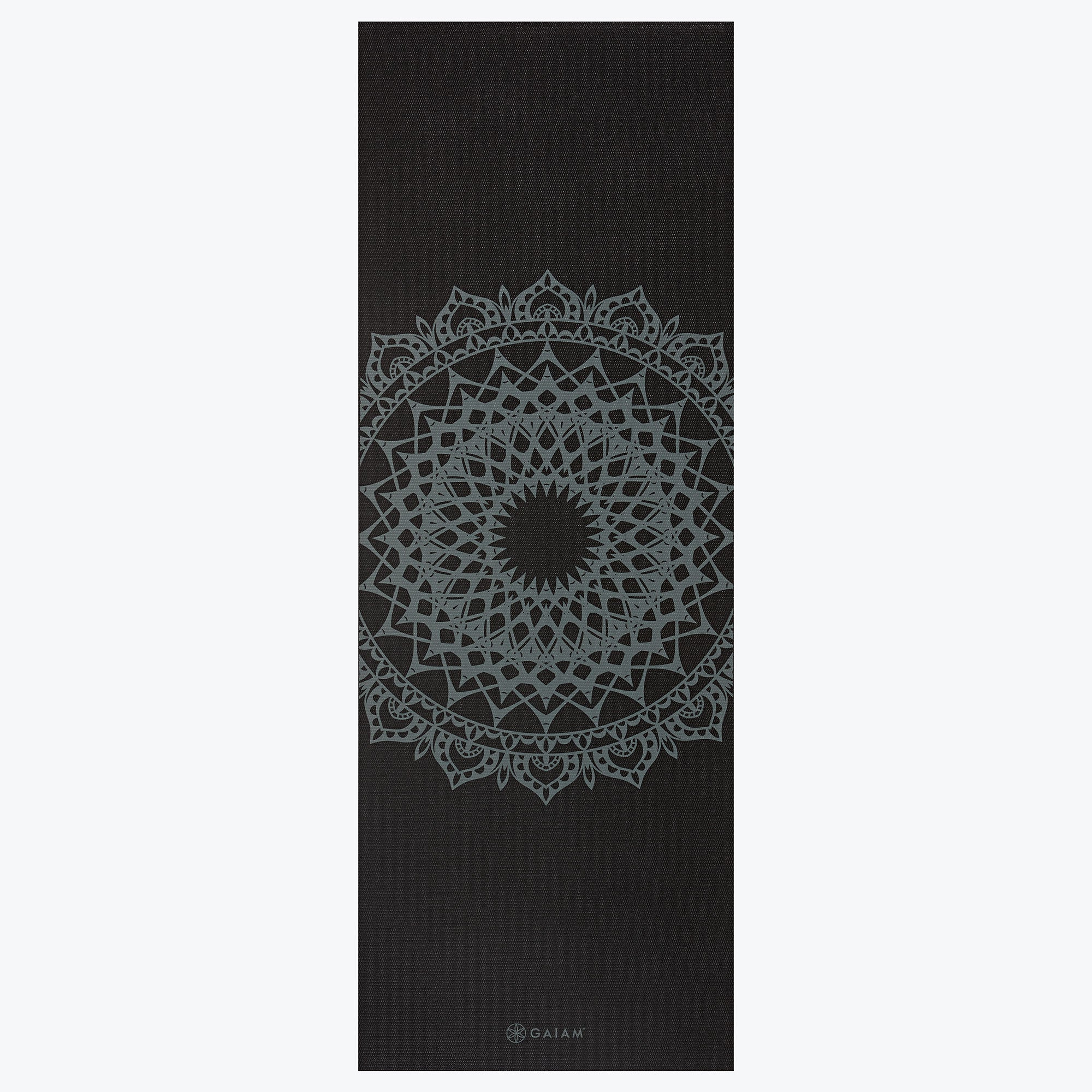 Premium Marrakesh Yoga Mat 5mm Gaiam