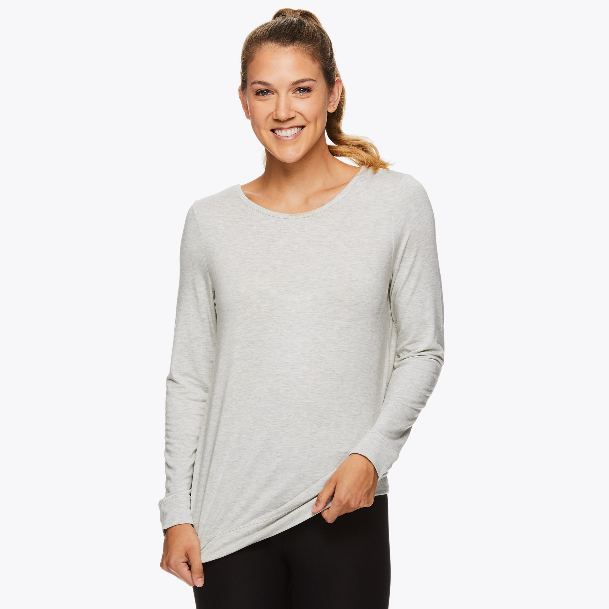 Image of Emma Long Sleeve Top